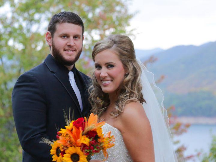 Tmx 1487866421838 B  G Overlook Fontana Dam, North Carolina wedding venue