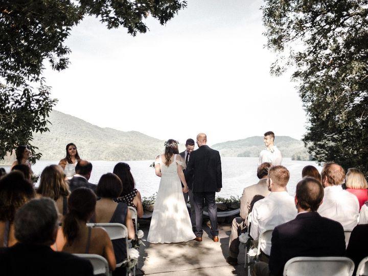 Tmx 1503594167823 Ceremony 2 Fontana Dam, North Carolina wedding venue