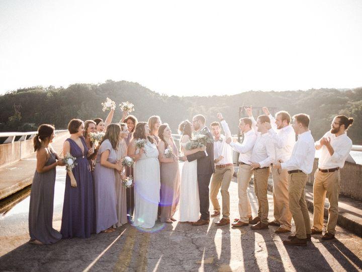 Tmx 1503594252002 Group On Dam Fontana Dam, North Carolina wedding venue