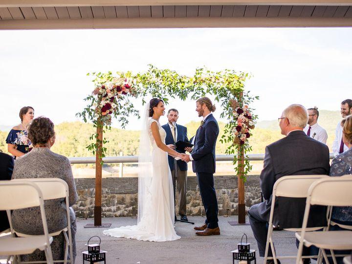 Tmx 1515775997 260f2a8a3344eb9f 1515775995 A1184128a3a11f67 1515776001304 3 Wedding Venue Quic Fontana Dam, North Carolina wedding venue