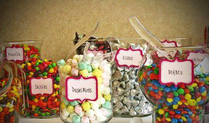 Swizzle Stix Sweets