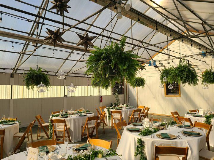 Goldner Walsh Dinning Room Set