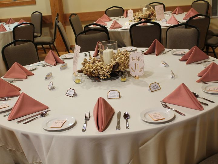 Tmx 1510169004549 Img5373 Tecumseh, MI wedding catering
