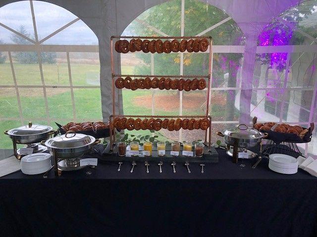 Tmx 1510169477981 Img0004 Tecumseh, MI wedding catering