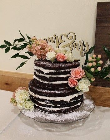 Tmx 1510343963621 Davitt Cake Tecumseh, MI wedding catering