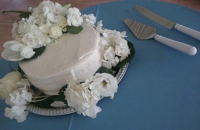 Tmx 1510349351363 Esther Cake Tecumseh, MI wedding catering