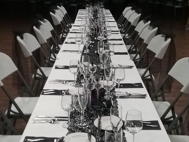 Tmx Md Table 51 934062 Tecumseh, MI wedding catering