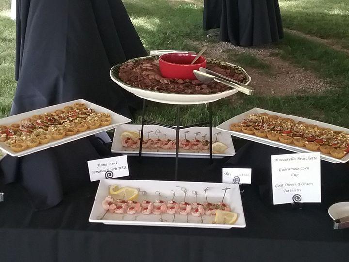 Tmx Promedia App Table 2 51 934062 Tecumseh, MI wedding catering