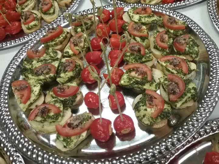 Tmx Saren Wedding Apps 2 51 934062 1560878168 Tecumseh, MI wedding catering
