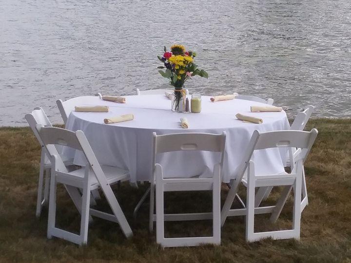 Tmx Table Loch Erin 51 934062 Tecumseh, MI wedding catering