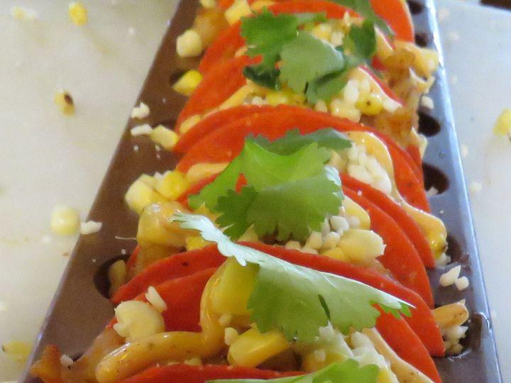 Tmx Taco Ewie 51 934062 Tecumseh, MI wedding catering
