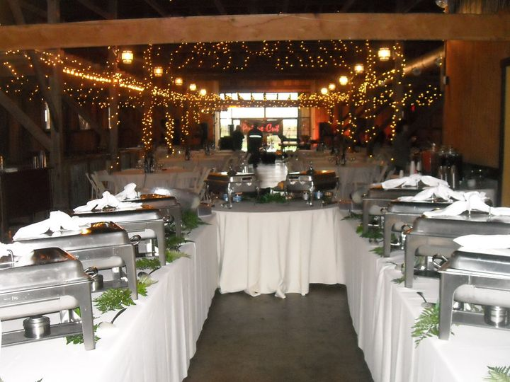 Tmx 1369320412921 Catering2520252862529 Nicholasville, Kentucky wedding catering