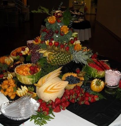 Tmx 1369320440683 Catering18 Nicholasville, Kentucky wedding catering