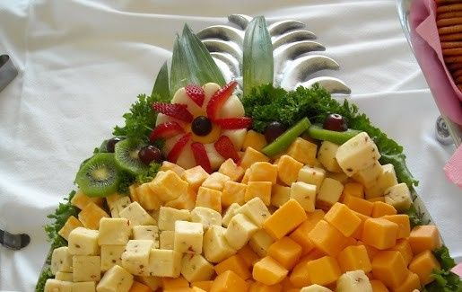 Tmx 1369320452552 Catering4 Nicholasville, Kentucky wedding catering