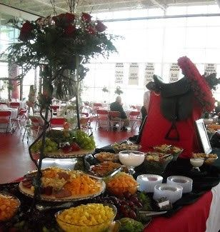 Tmx 1369320457550 Catering2 Nicholasville, Kentucky wedding catering