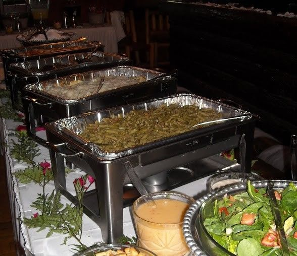 Tmx 1369320460676 Catering Nicholasville, Kentucky wedding catering
