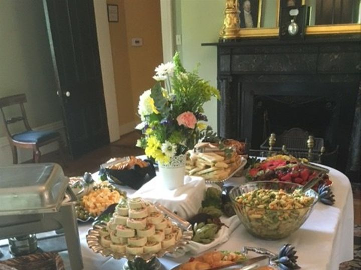 Tmx 1466443582226 Img2359 2 Nicholasville, Kentucky wedding catering