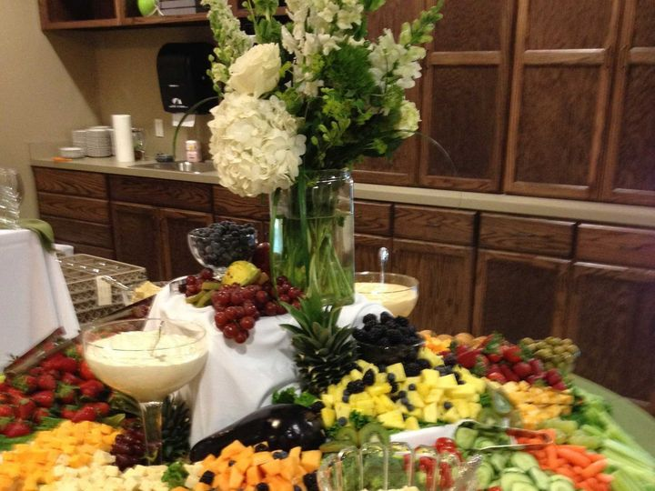 Tmx 1466443846096 Img0778 Nicholasville, Kentucky wedding catering
