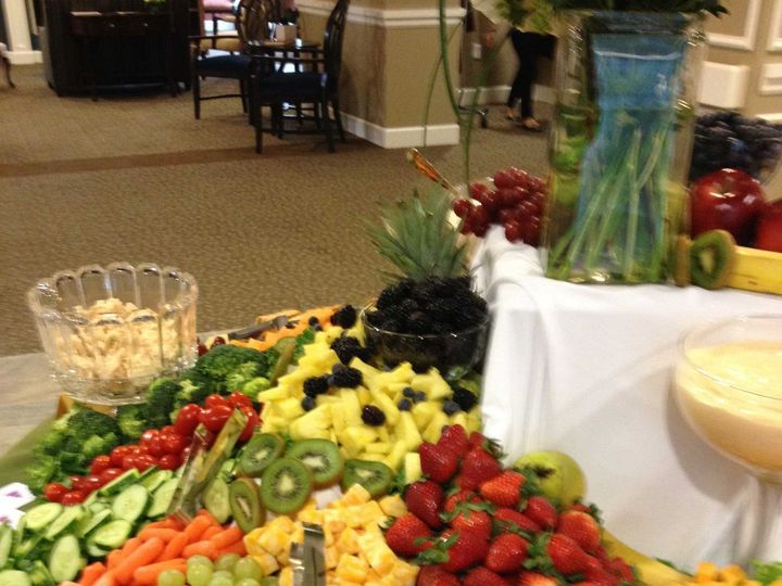 Tmx 1466443886936 Img0883 Nicholasville, Kentucky wedding catering