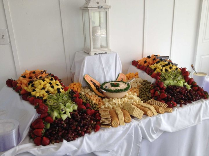 Tmx 1466443912217 Img0834 Nicholasville, Kentucky wedding catering