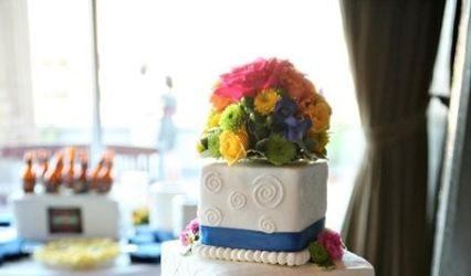 Kristin's Cakes