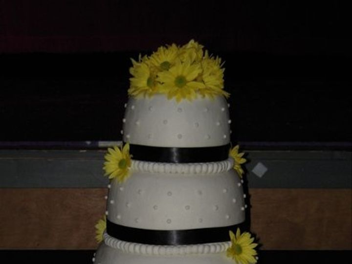 Tmx 1309401606398 DSCN5899 Lenexa wedding cake