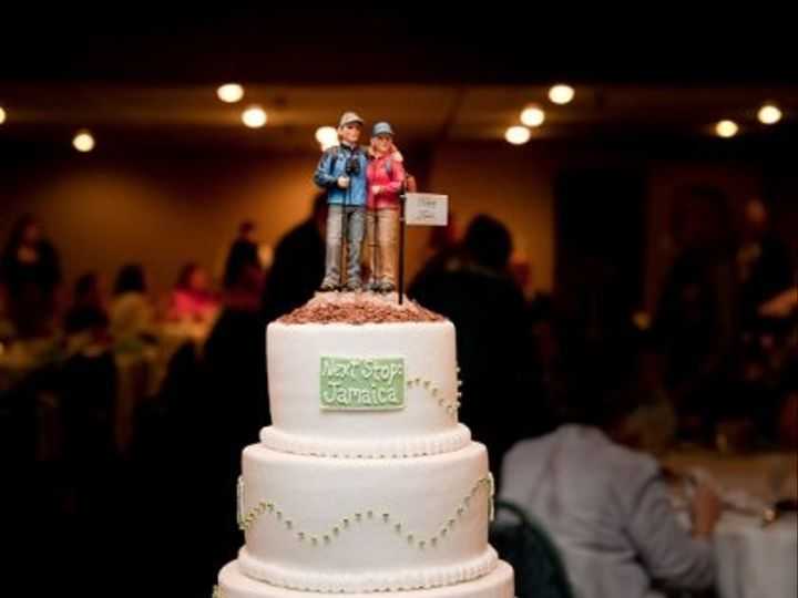 Tmx 1319241594721 MA21of39 Lenexa wedding cake