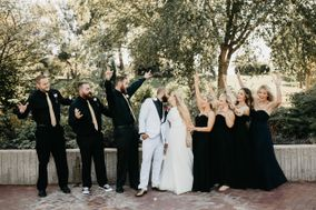 Divine Events by Rayna