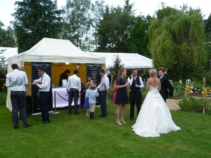 Tmx 1418425206420 08 Sebastopol wedding catering