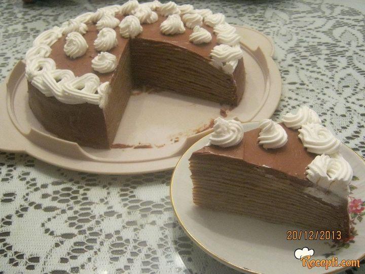 Tmx 1418425212031 13759 Torta Sa Palacinkamazoom Sebastopol wedding catering