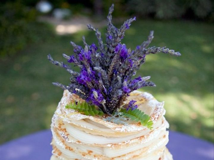 Tmx 1418425235402 Crepeweddingcake Sebastopol wedding catering