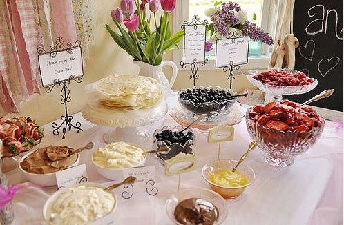Tmx 1418425238969 Crepe Bar Large Sebastopol wedding catering