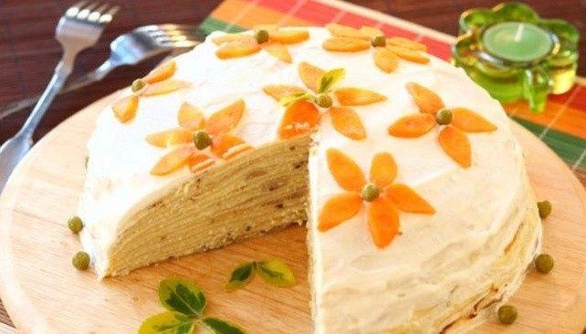 Tmx 1418425309919 Torta Od Narandze Sebastopol wedding catering