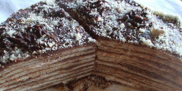 Tmx 1418425323751 Torta Od Palacinki By Jamie O Ba25a760ef491bab6f90 Sebastopol wedding catering
