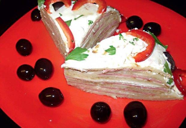 Tmx 1418425330220 Torta Od Palacinki2 Sebastopol wedding catering