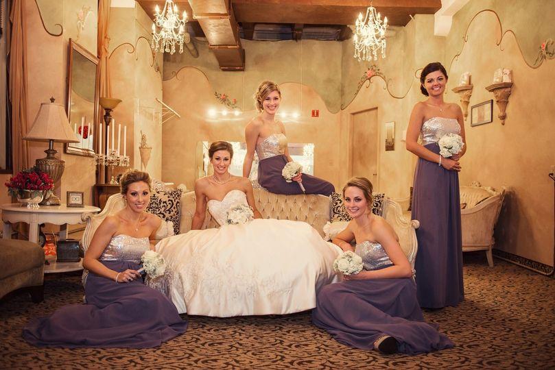 BeChic bride