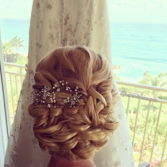 Twisted braids
