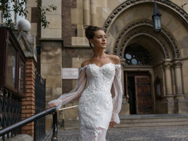Tmx Image 51 1016062 1558623991 Tampa, FL wedding dress