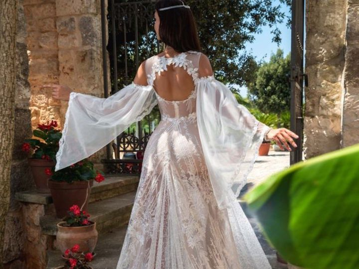 Tmx Image 51 1016062 1558625082 Tampa, FL wedding dress