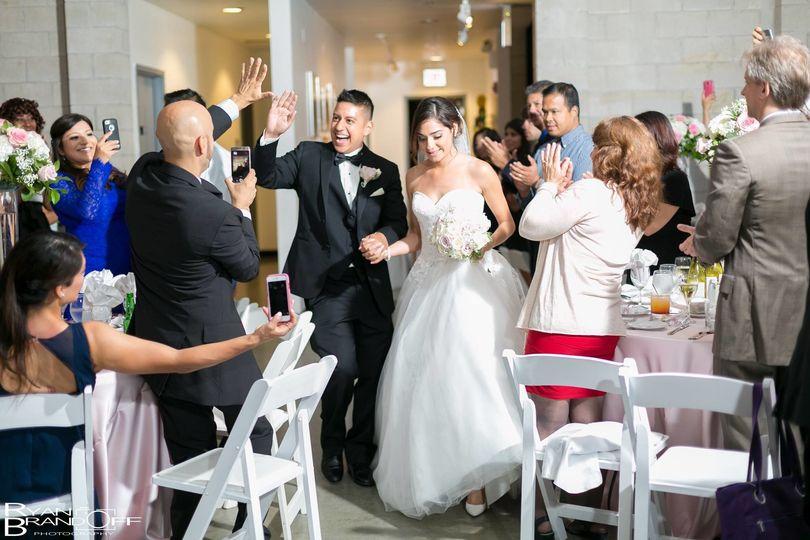 Wedding - Ryan Brandoff Photography