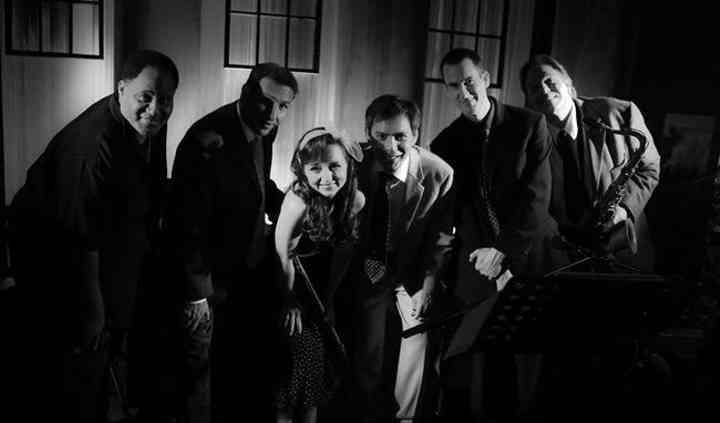 Gosia And Ali Band Gainesville Fl Weddingwire