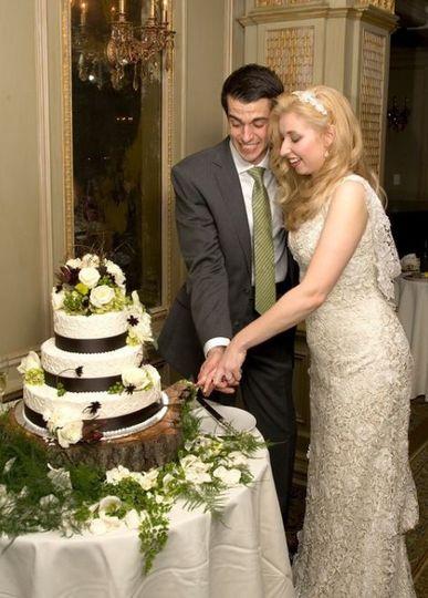 Cake cutting
