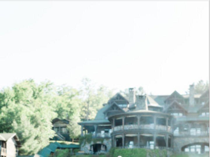 Tmx Hackercraft Elopement Cruise 51 417062 1571929692 Lake Placid, NY wedding venue