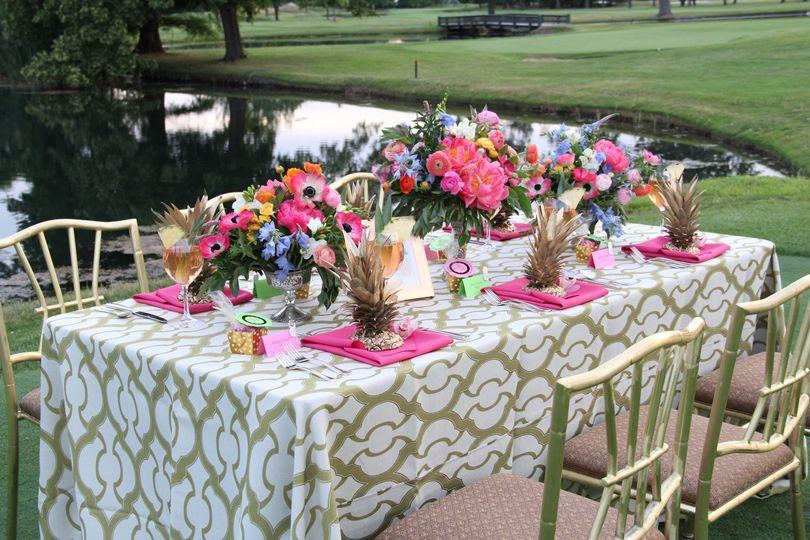 Styling & Floral Kensington
