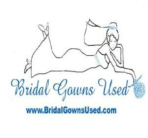 Bridal Gowns Used