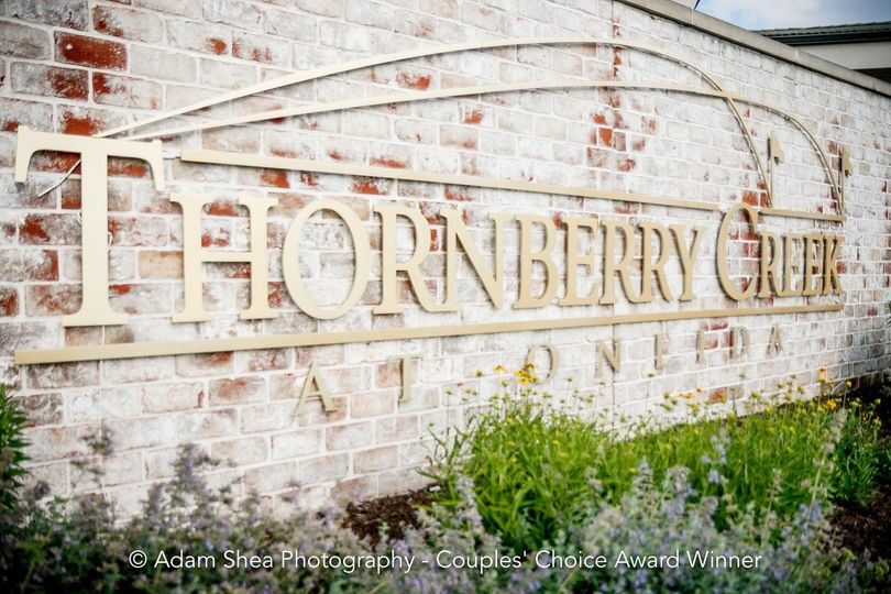 Thornberry Creek at Oneida