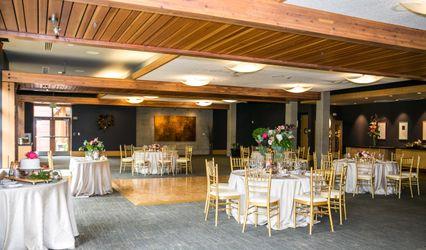 Cedarbrook Lodge 1