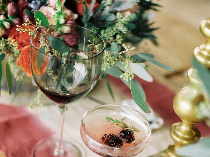 Tmx 1394565017262 Fall Wedding  Camping Editorial 007 New Milford wedding florist