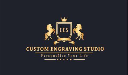 Custom Engraving Studio