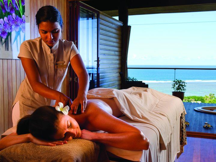 Tmx 1429101941055 Outrigger Fiji Bebe Spa Massage Boca Raton, FL wedding travel